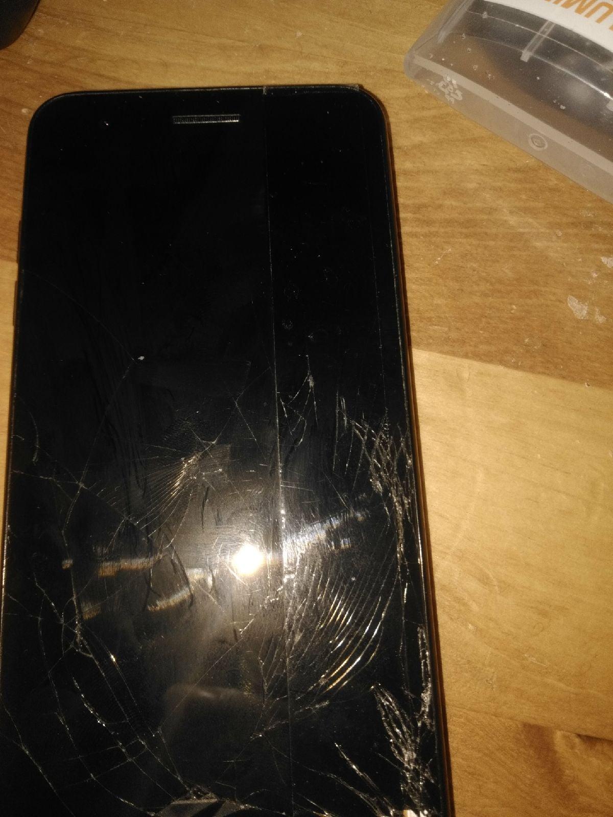 My LG Phone