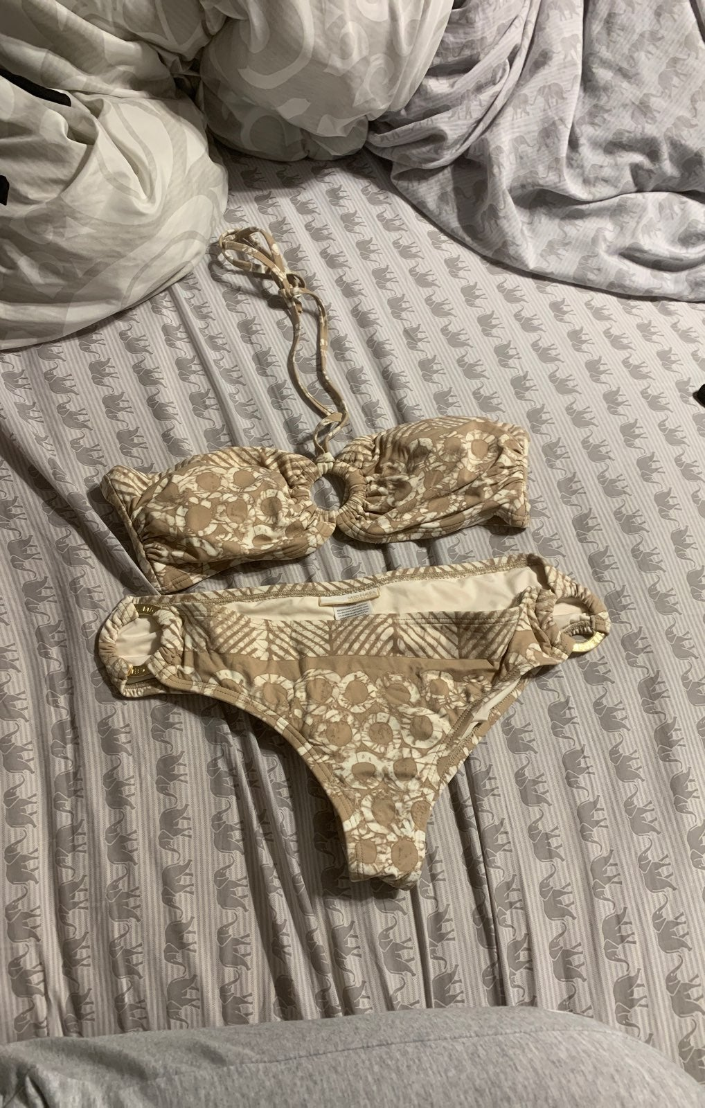 Michael Kors Bikini top & bottom