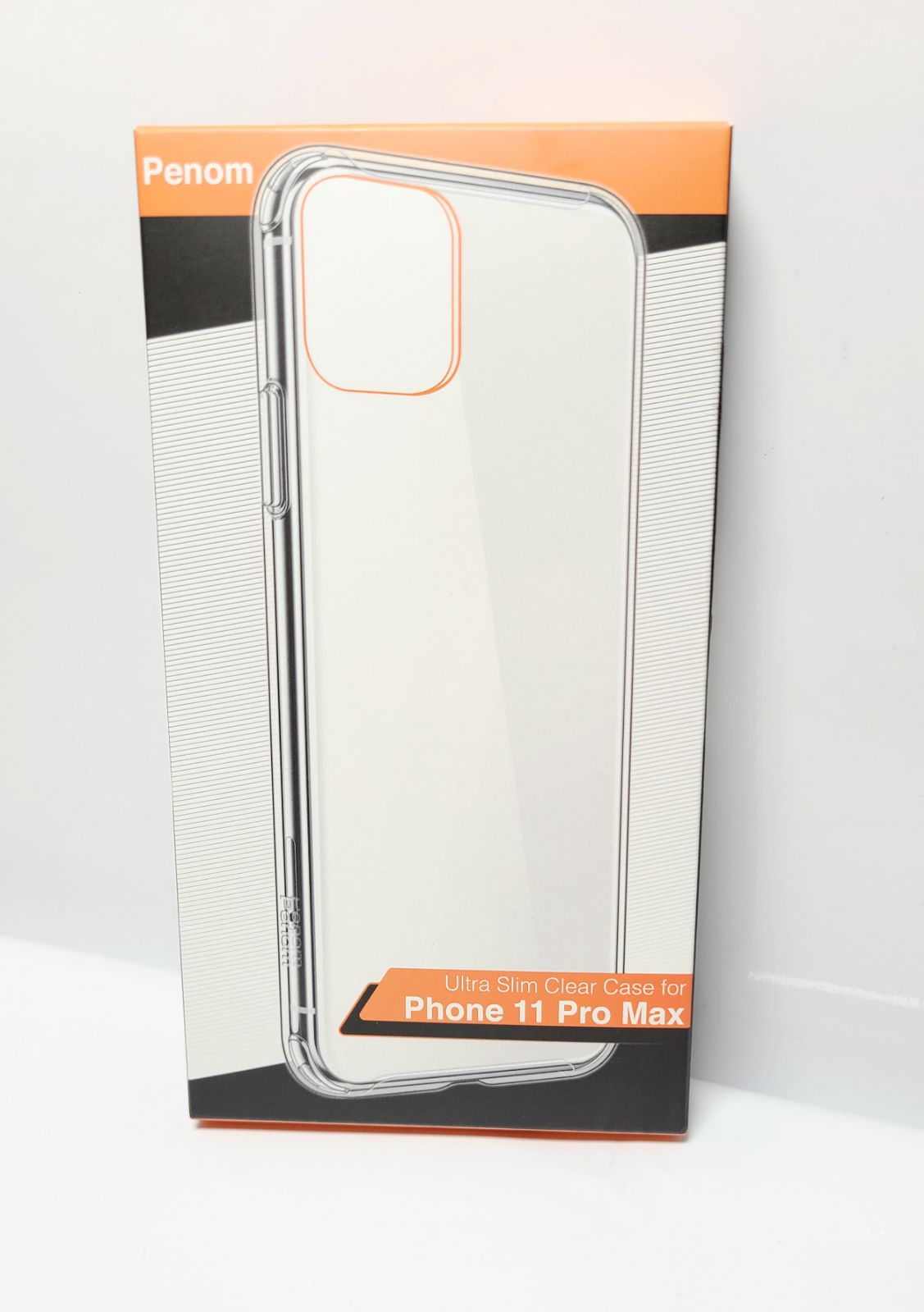Ultra Slim Phone Case for iPhone 11 Pro