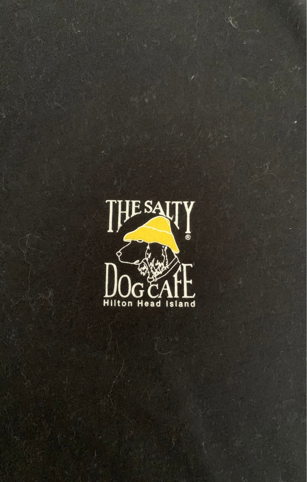 Salty dog cafe tshirt