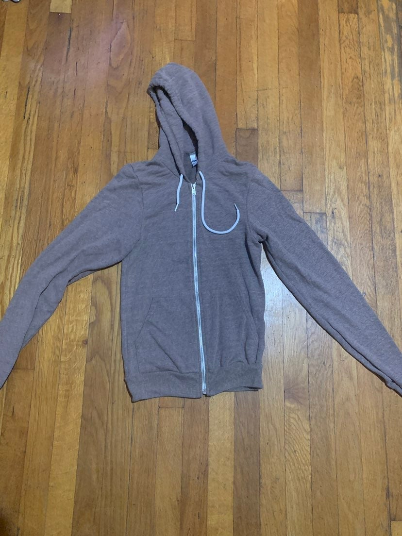 American Apparel Hoodie Size XS