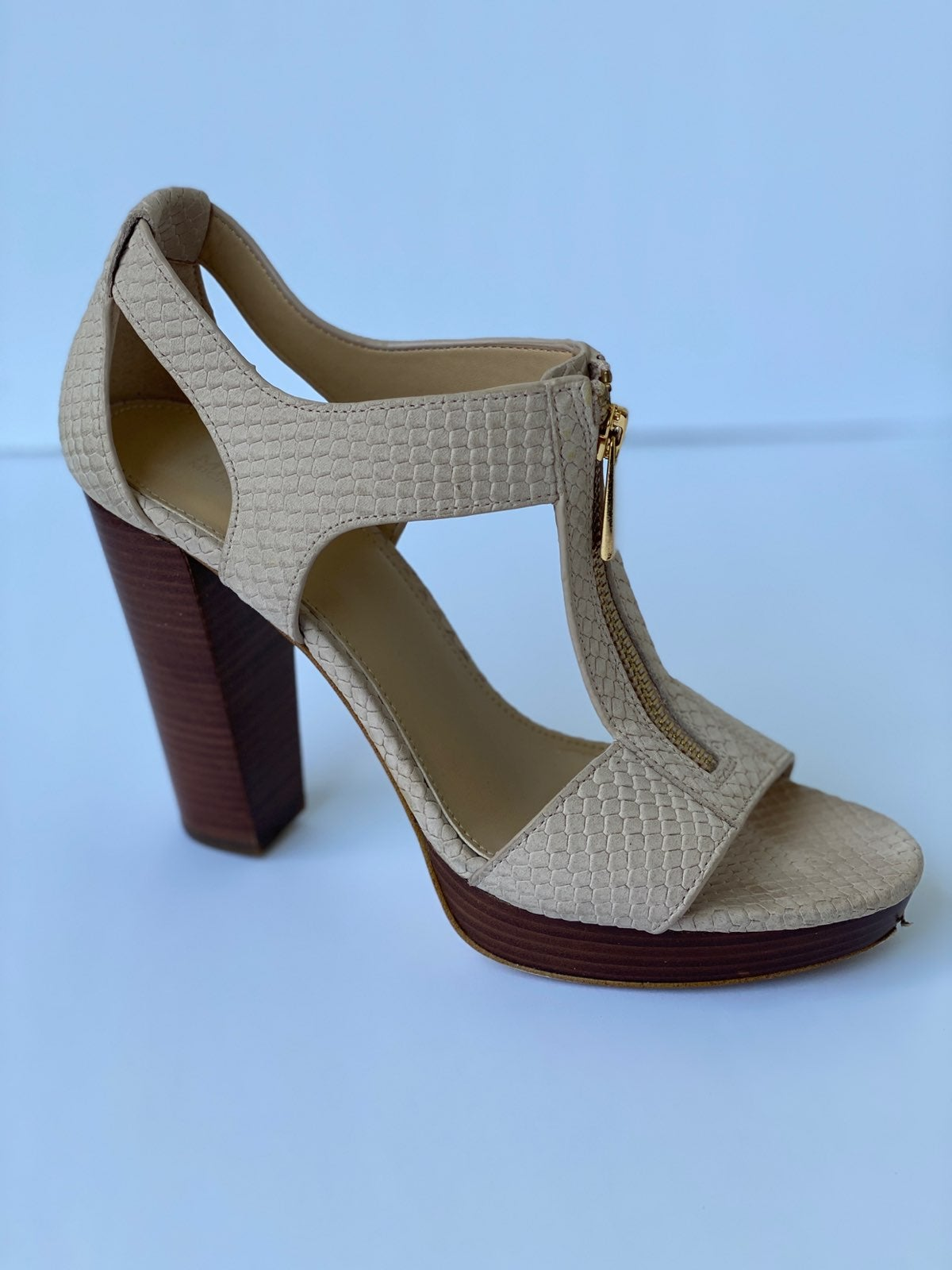 Michael Kors Heels Shoes 7