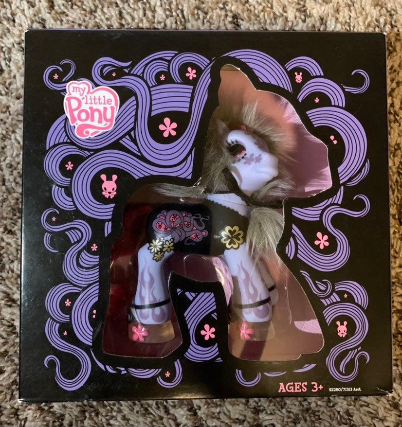 My Little Pony Junko Mizuno - Rare