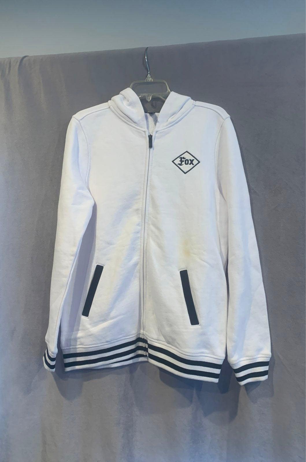 Fox womens jacket