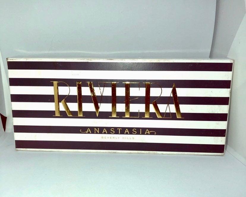 Anastasia Beverly Hills Riviera Palette