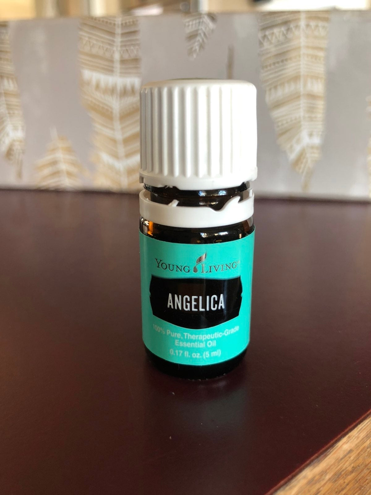 Young Living Essential Oils Angelica