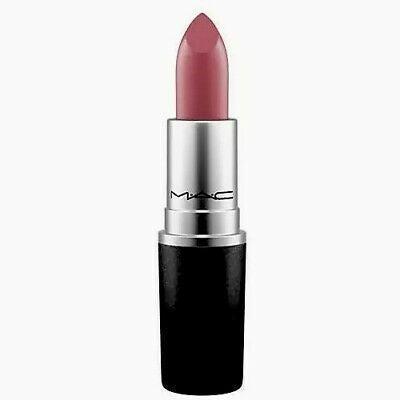 MAC Lustre Lipstick Capricious 501