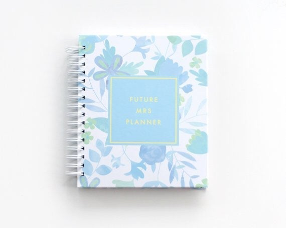 Wedding Planner and To-Do List Set
