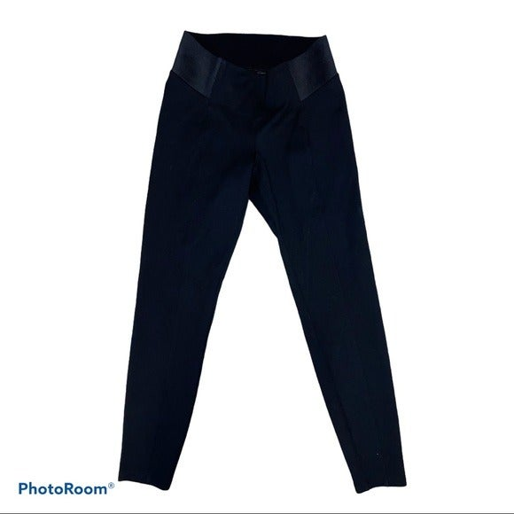 A Pea in the Pod Ponte Skinny Pants NWT