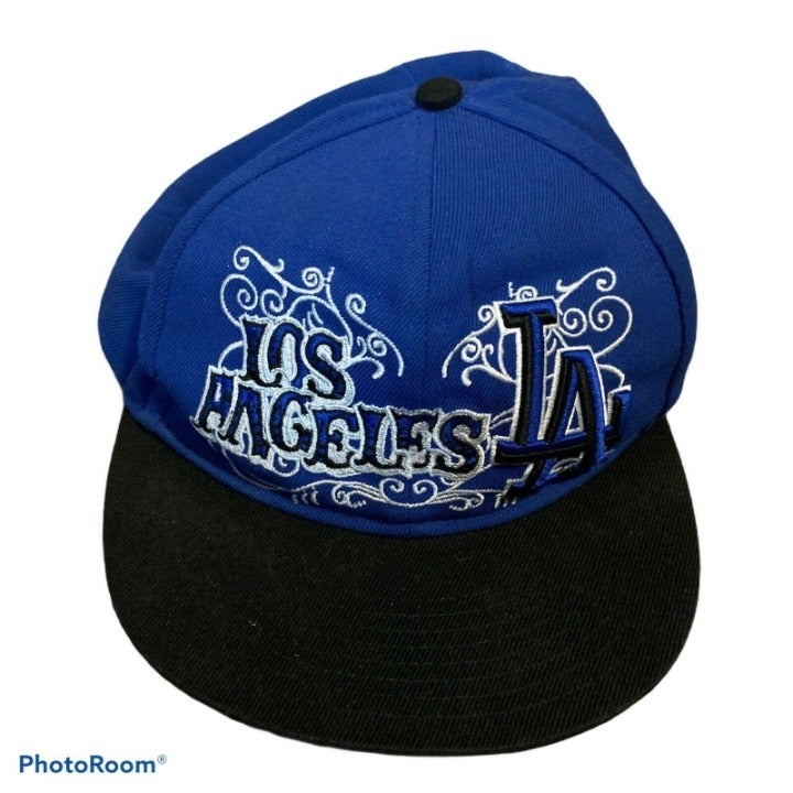 Vintage Los Angeles Dodgers 59fifty