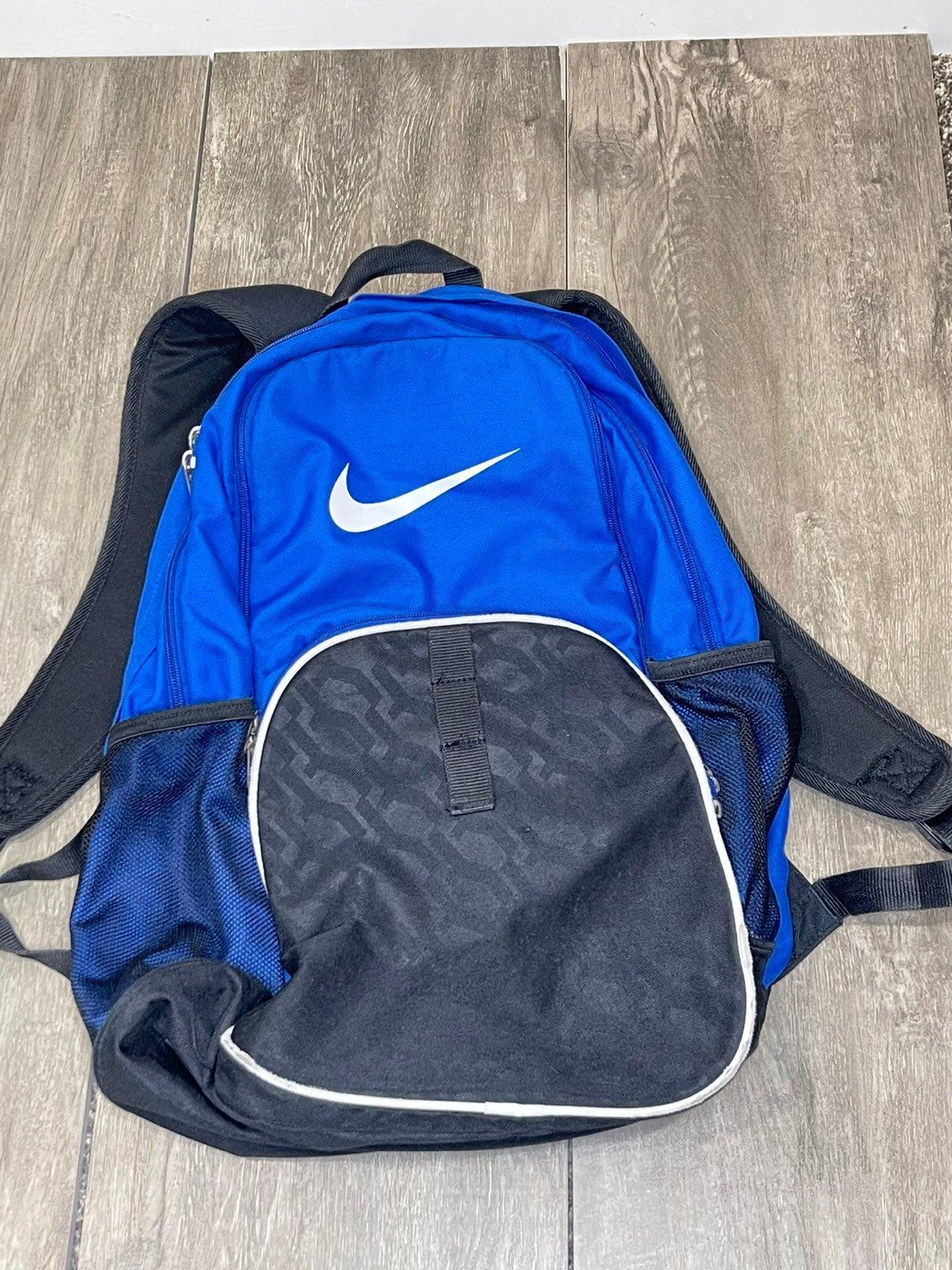 Nike School Backpack Book Bag Travel
