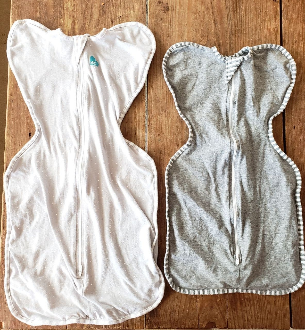 Love to Dream Swaddle Bundle