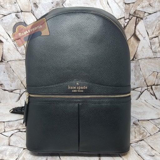 Large Karina Backpack Black Laptop
