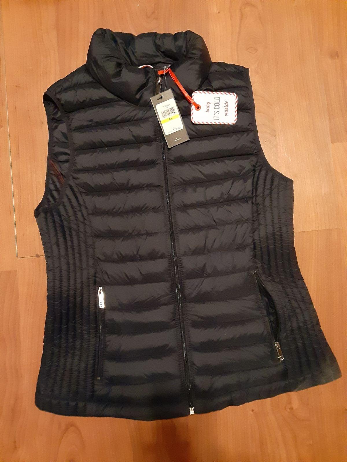 Tommy Hilfiger light weight Vest