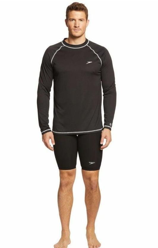 Speedo Easy long sleeve swim shirt XL