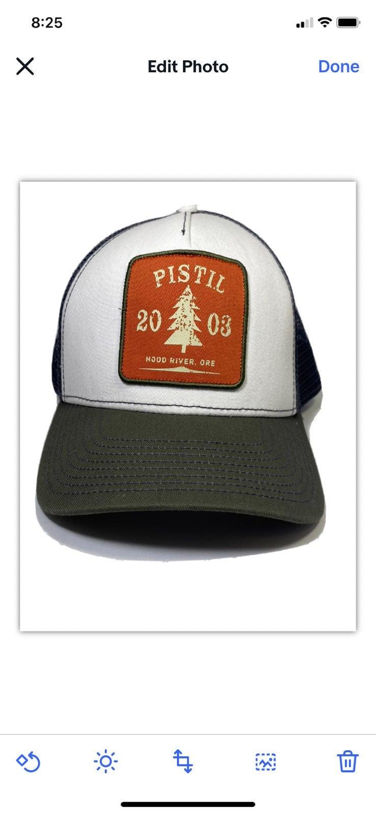 Pistil Hood River Oregon Hat Outdoors