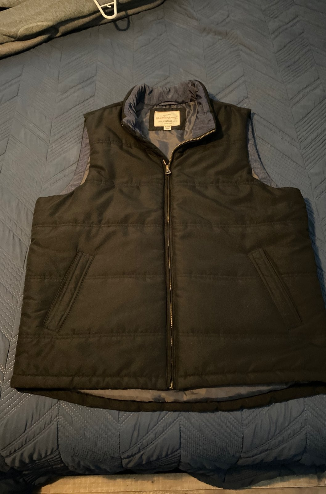 Weatherproof vest Mens XL