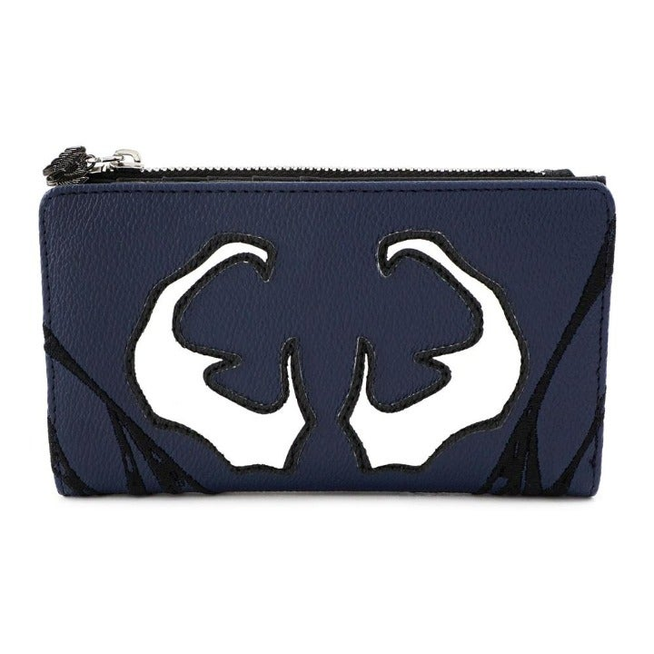 Loungefly Marvel Venom Flap Wallet