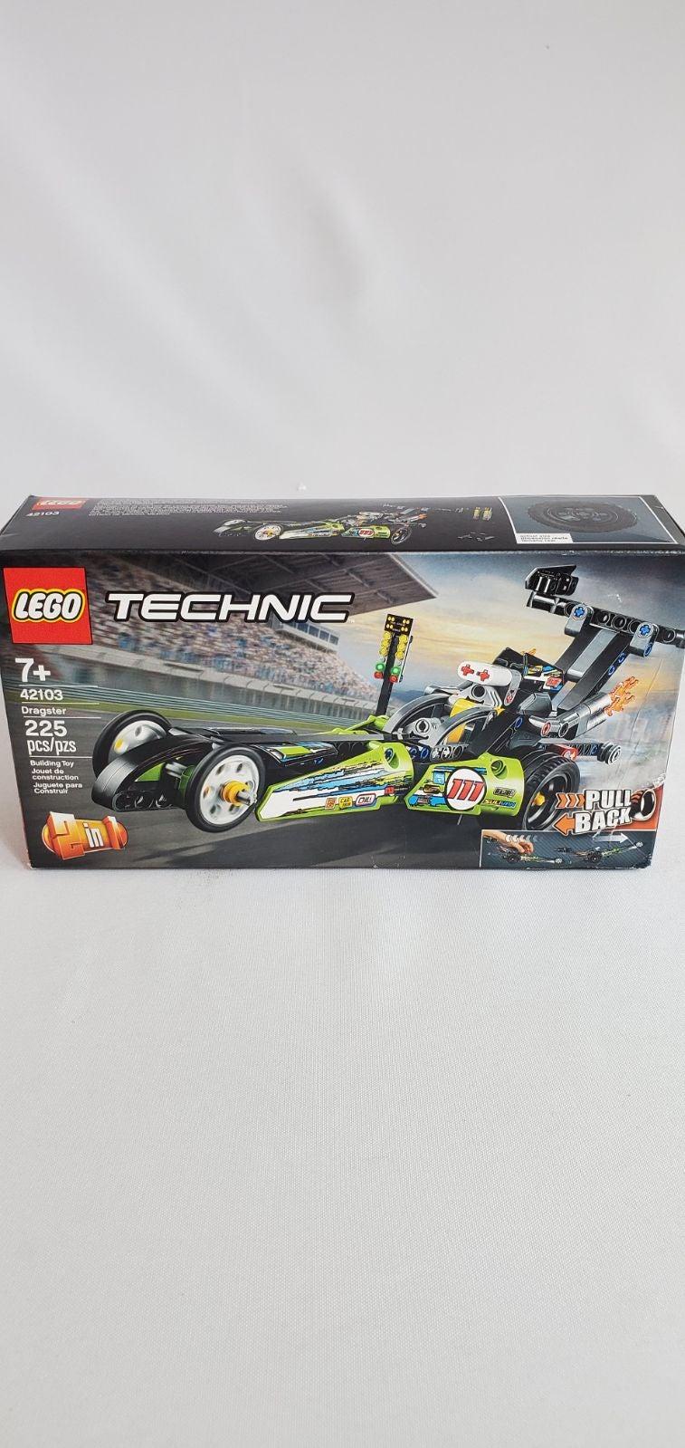 LEGO Technic: