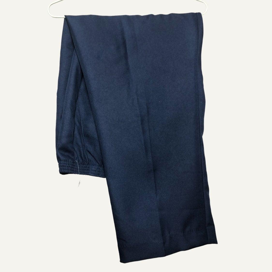 Karen Scott Womens Plus Pull On Pants