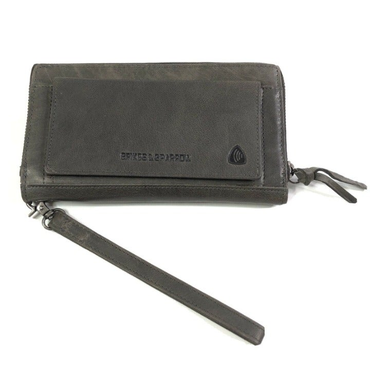 Spikes And Sparrow Aspen Wristlet RFID