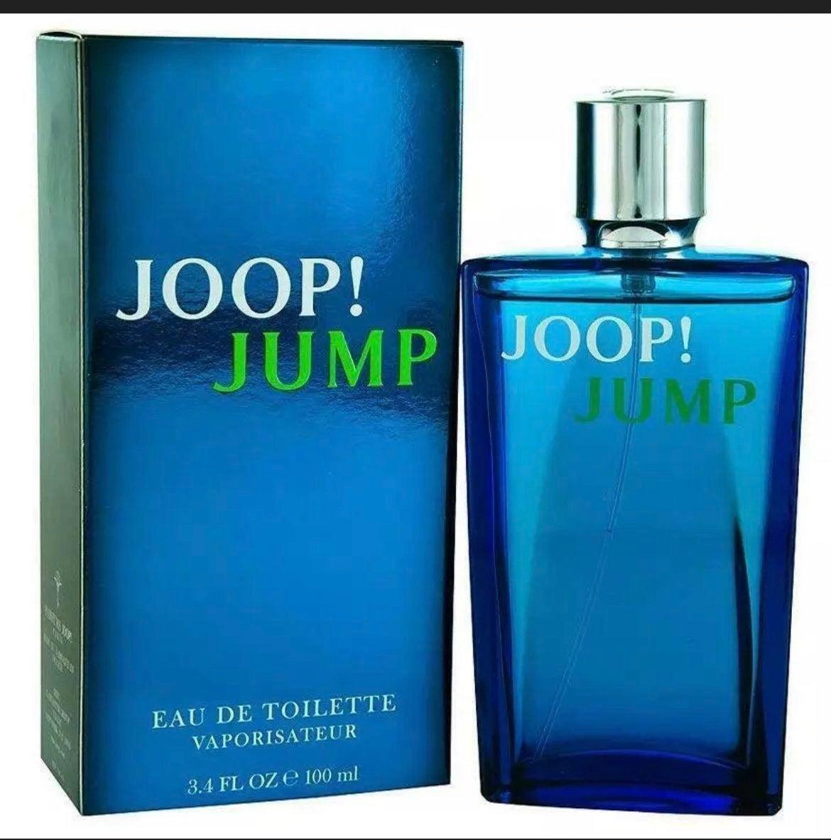 Joop jump by joop 3.4oz