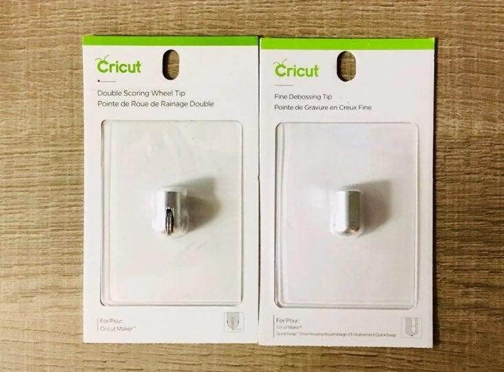 Cricut Tip Duo