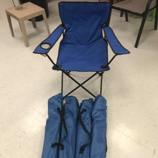 5 Patio Deck Camping Chair SET Bundle 5