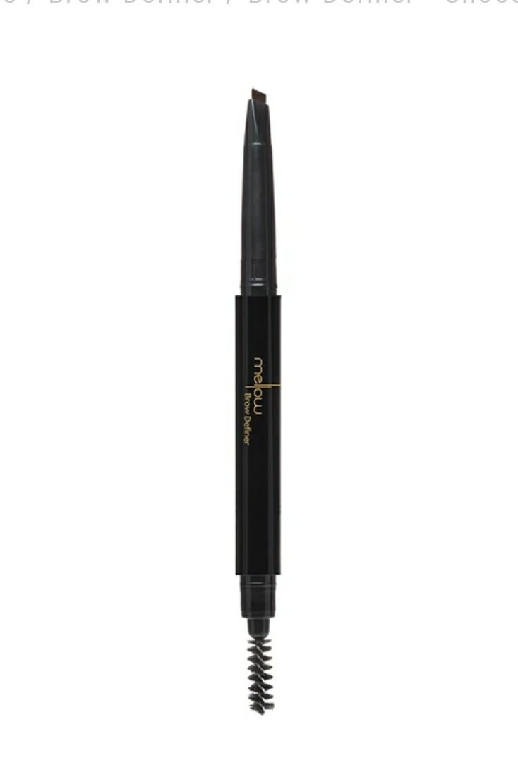 Mellow Cosmetics Brow Definer Chocolate