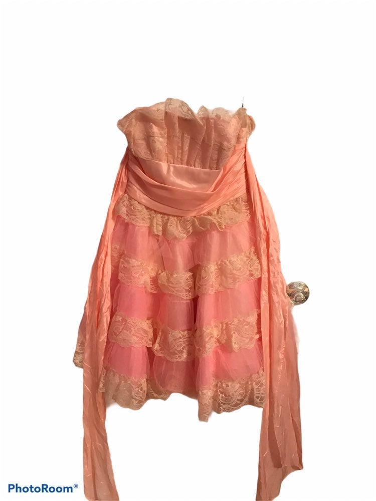 Teacup Dress
