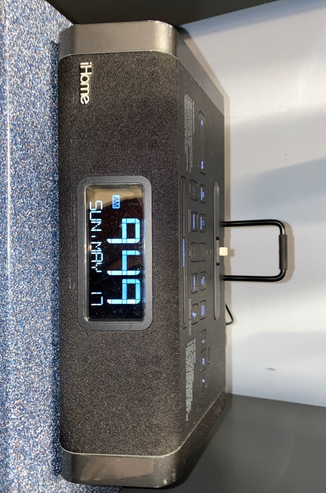 IHome hdl50