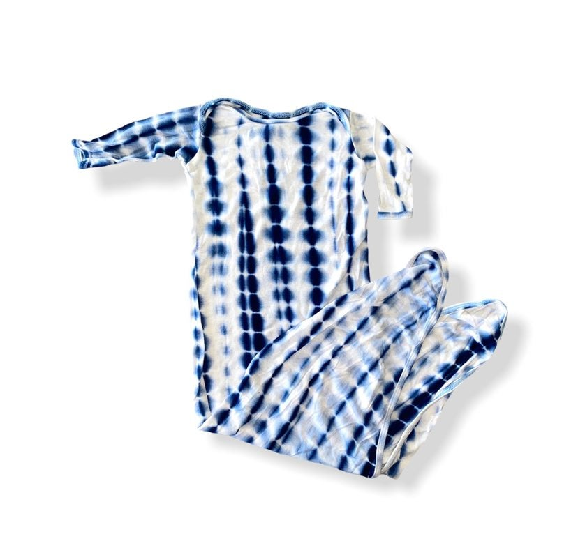 COZYS Baby Gown