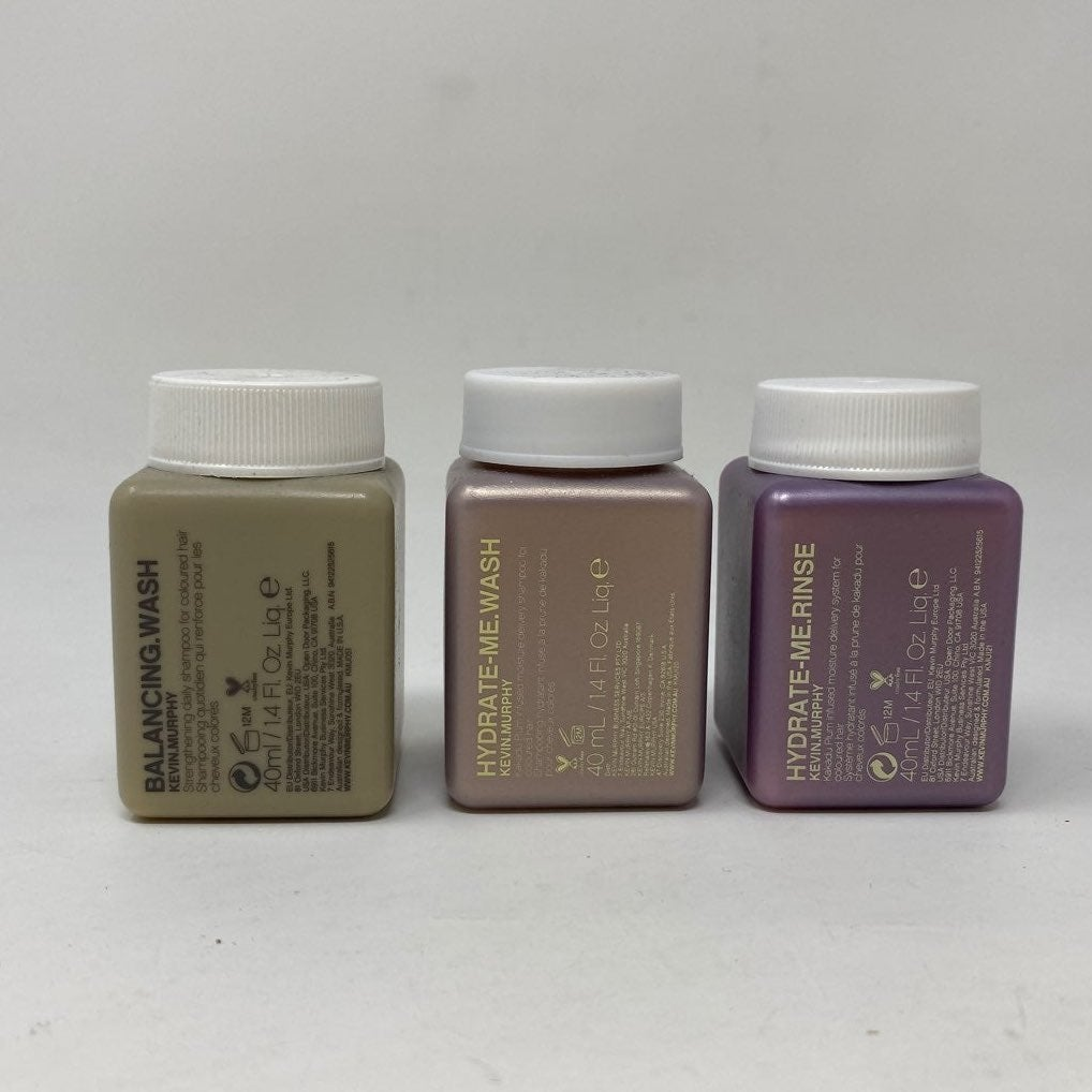 Kevin Murphy Hydrate me wash & rinse