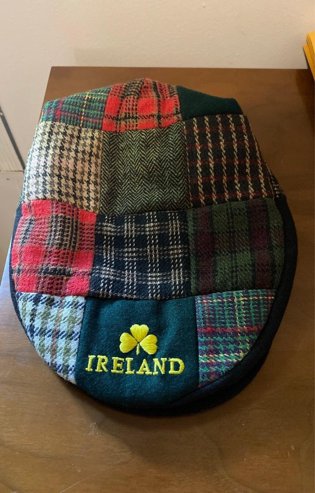 Vintage Irland cap