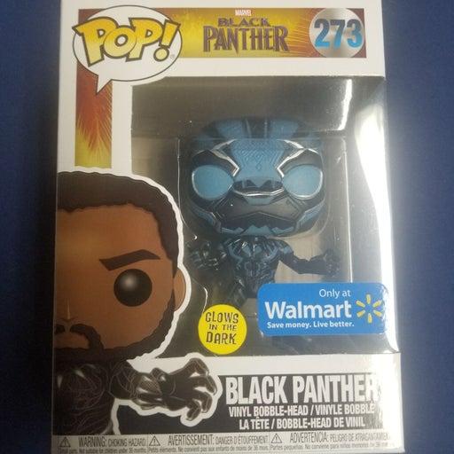 Funko Pop black panther