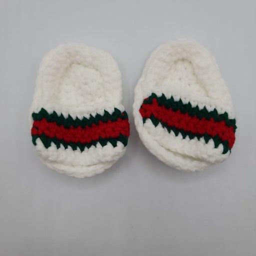 Baby Crochet Sandal
