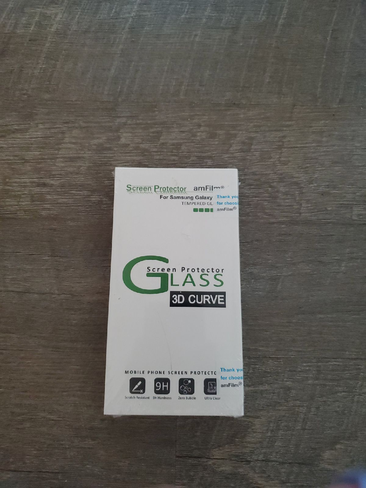 Screen protector for galaxy s9