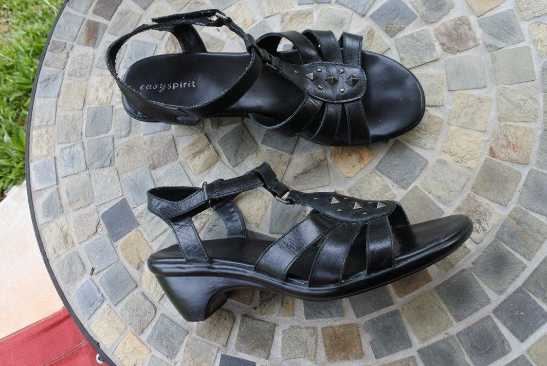Studded Sandals by easySpirit