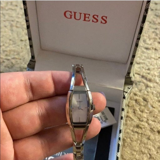 Guess GLink Adjustable Bracelet Watch