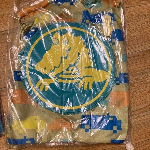 Crocs Beach bag