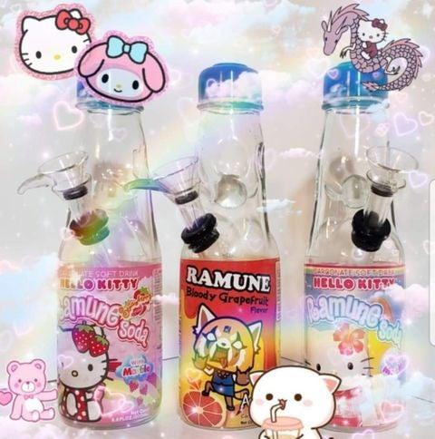 Kawaii Bubblers