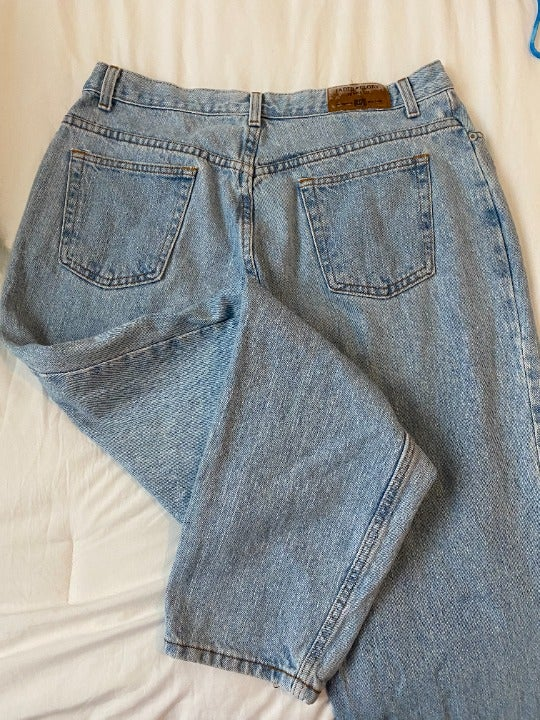Vintage Faded Glory Jeans