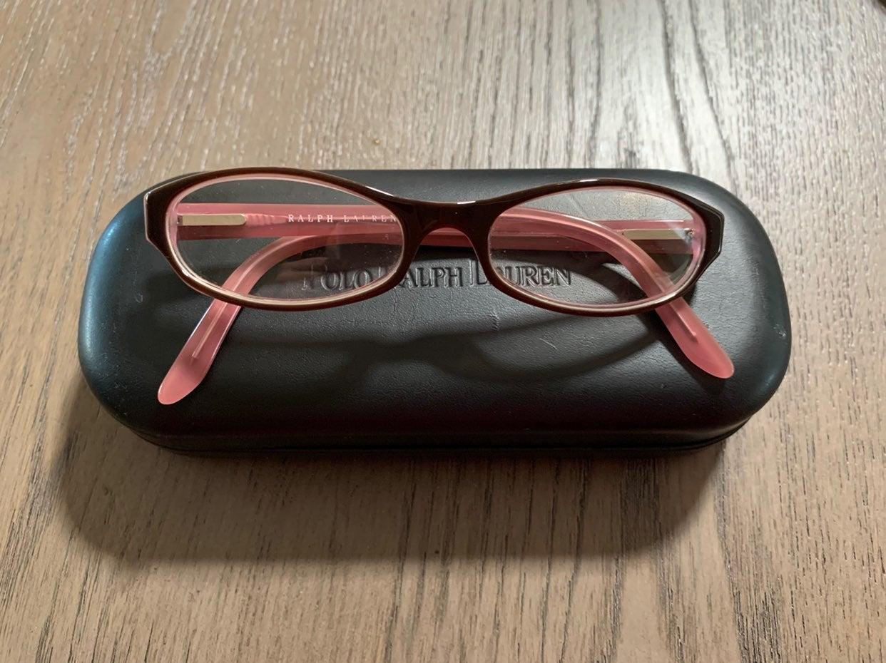 Ralph Lauren Optical frames