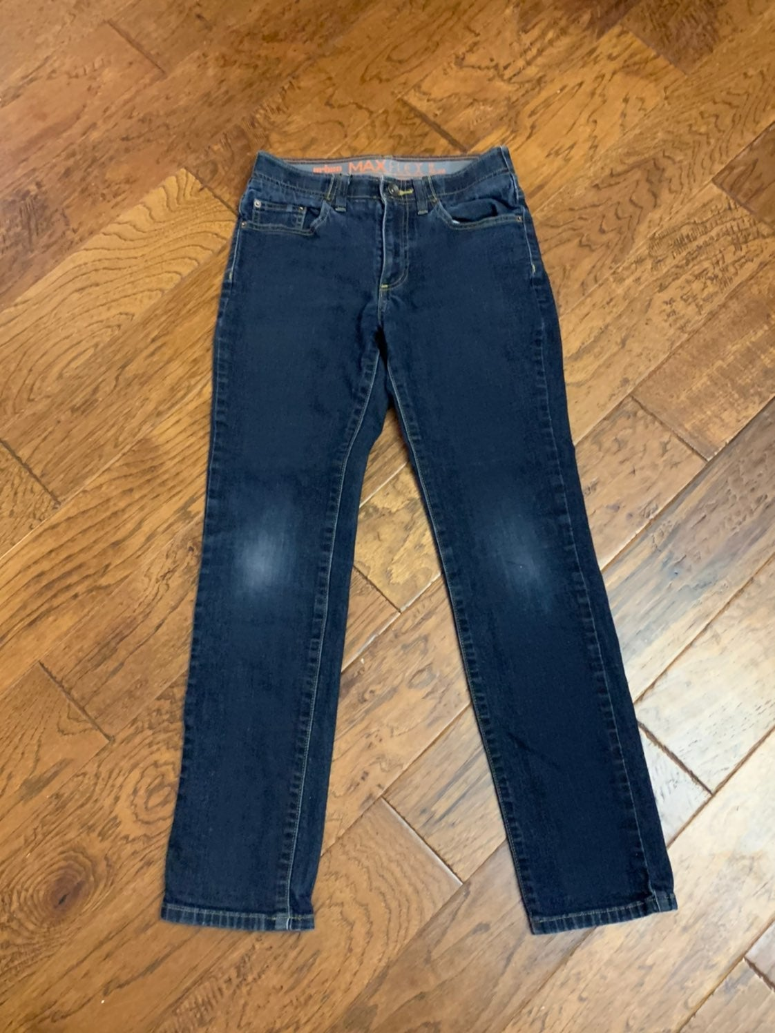 Boys Urban Pipeline jeans