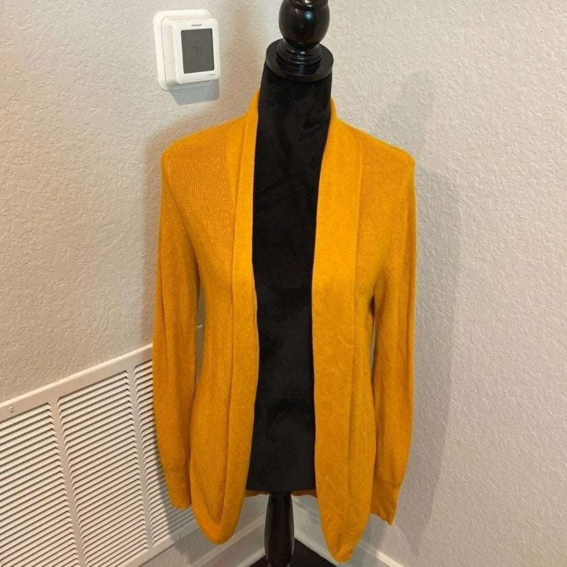 A new day cardigan mustard large