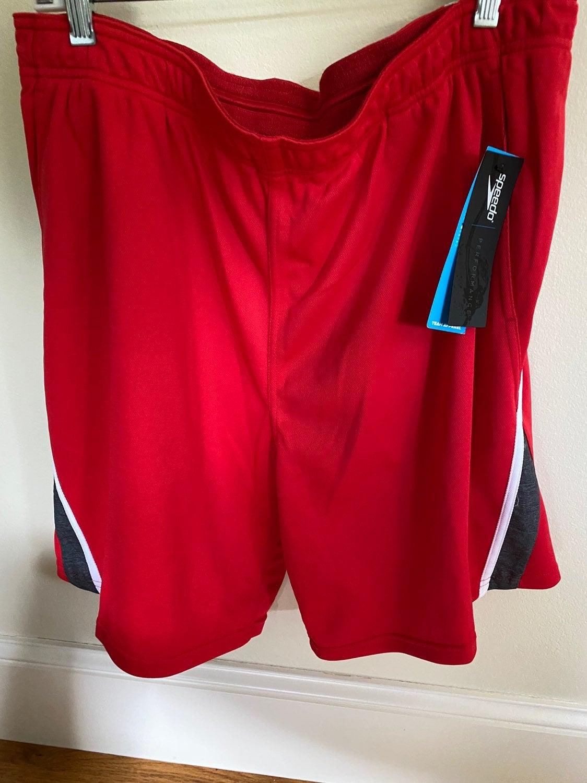 Speedo Athletic Shorts