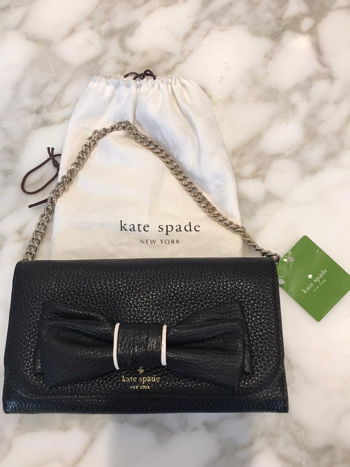 Kate Spade Small clutch purse ,