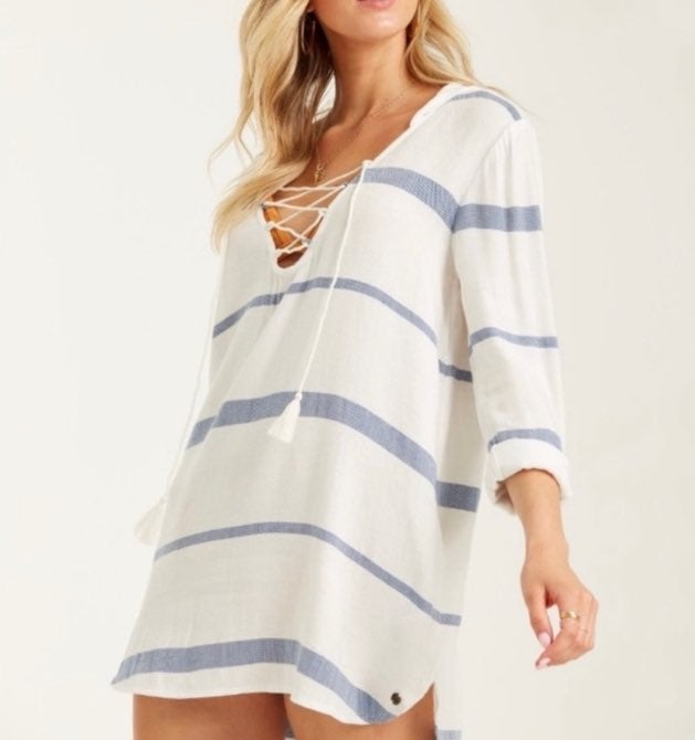 Billabong cover up New w/o tags never wo