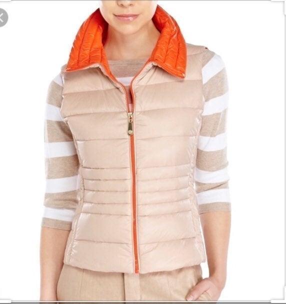Vince Camuto womens Vest