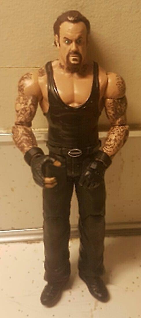 undertaker action figure